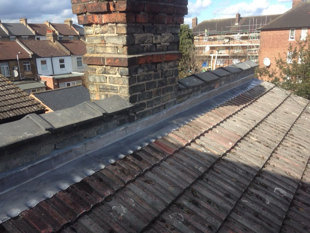 Roofing Repairs London Flat Roof Repairs London Roof