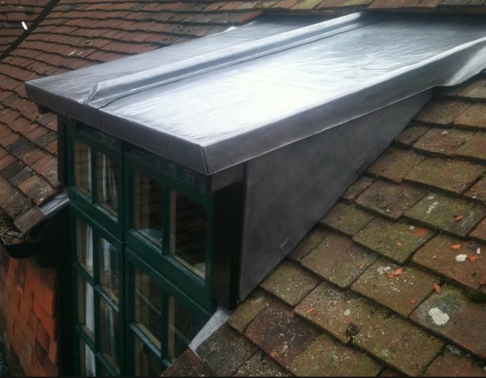 Lead Roofing High Quality Lead Roofing In London