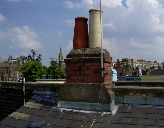 Roofers London Domestic Roofing Services London